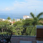 View from Casa Palapa