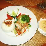 Fish with Coconut Sauce, the BEST!