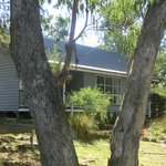Tea Tree Cottage (2 bedrooms each with ensuite)