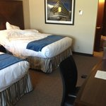 Room w/2 dbl beds