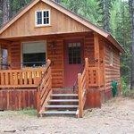 Cabin 43