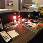 Номер, Dusit D2 Baraquda Pattaya Hotel