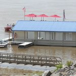 E town River Restaurant