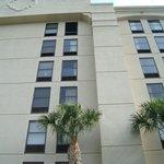 Hotel Hampton Orlando