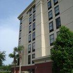 Hotel Hampton Orlando 01