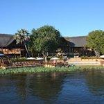 From the Zambezi