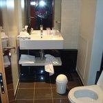 banheiro primeiro andar