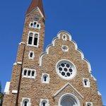 Igreja de Cristo-Windhoek