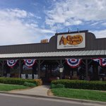 Cracker Barrel - Northglen, CO