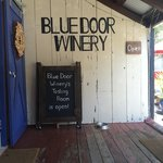 Blue Door Winery