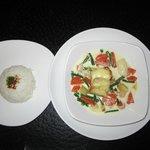 Seafood Gragin
