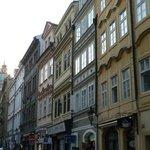 Lesser Quarter (Mala Strana)