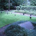 Mizell Cemetery