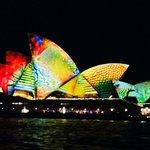 Vivid Sydney May 2014
