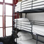 FRESH Backpackers @ The Great Eastern, Docklands, London