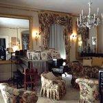 Dresden Room