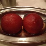 Gulab Jamun @ Royal India Bistro, 7 Meriam St, Lexington, MA