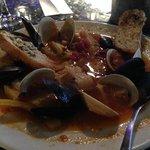 Joe's Bouillabaisse @ Joe Fish Seafood Restaurant & Bar, 1120 Osgood St, North Andover, MA
