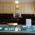 General MacArthur's office