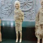 actual excavacted figures