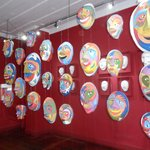 Máscaras decorativas