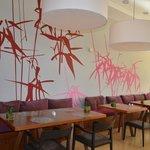 Restautante de pequeno-almoço-Hotel Tivoli Victoria-Algarve