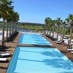 Piscina-Hotel Tivoli Victoria-Algarve