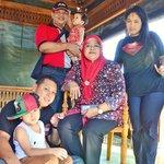 Hssari's Family