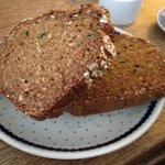 Fabulous bread!