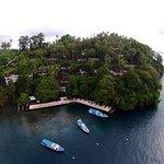 Scuba Diving Lembeh Strait