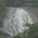 Waterfall @ kanheri