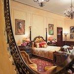 Maharani Suite - Grand Royal Suite