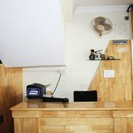 Photo de Olive Residency