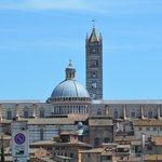 Duomo de Sienna
