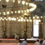 Istanbul Heritage Walking Tour