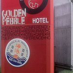Golden Pebble Melbourne Foto