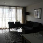 Room 910 lounge