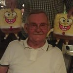 Sponge Bob & his mates