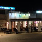 Bar dona Ana by the ferry terminal fab food xx