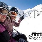 Skiing anyone?