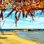 Kalamki beach