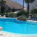 Wondeful pool