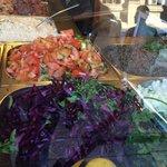 Bo de B salad bar