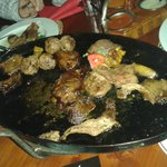 1 Kg of different meat