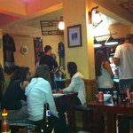Green Valley Bar