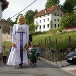 Fiestas en Abaurrepea