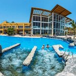 Foto de Ambar Beach Resort & Spa