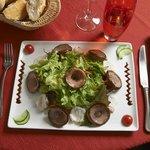 La salade Armor Argoat