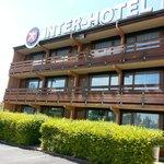 Inter-Hotel Belleville Foto