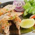 vegetarian food in costa rica